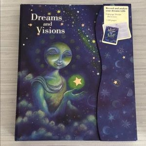 Other - 🎄Dreams and Visions Journal